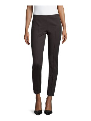 Akris Melissa Techno Cotton Pants