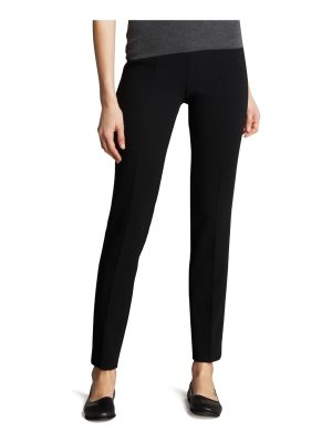 Akris Melissa Slim Ankle-Cut Pants