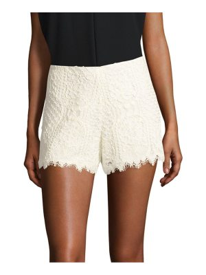 Alexis Pia Lace Shorts