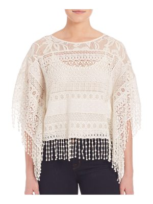 Alice + Olivia Danette Top