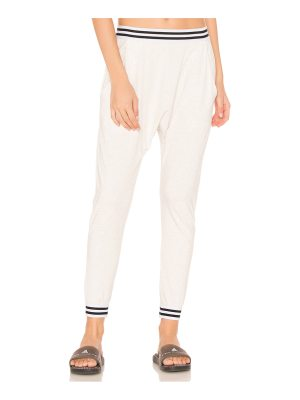 All Fenix Nautical Drop Crotch Pant