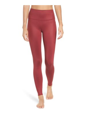 Alo Yoga airbrush high waist leggings