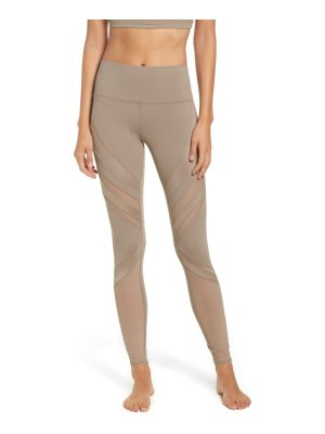 Alo Yoga epic high waist leggings