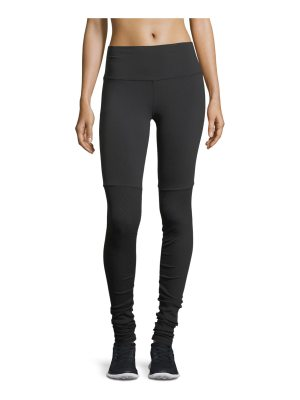 Alo Yoga Goddess High-Waist Performance Leggings