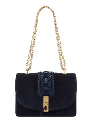 Altuzarra Ghianda Braided Chain Shoulder Bag