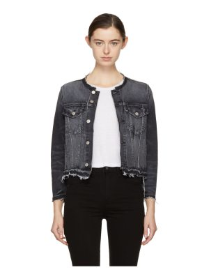 AMO Denim Lola Jacket