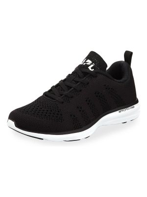 APL: Athletic Propulsion Labs Techloom Pro Knit Mesh Sneakers
