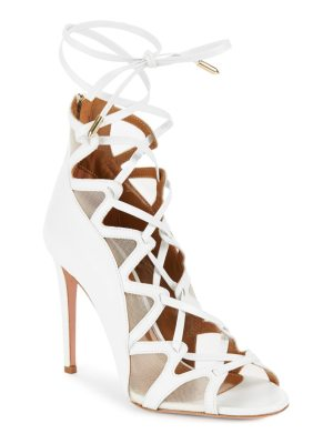 Aquazzura French Lover Heels