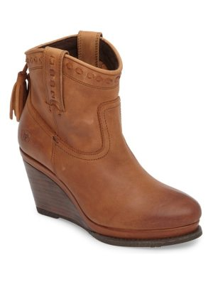 Ariat broadway western wedge boot