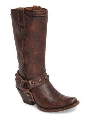 Ariat rowan western harness boot