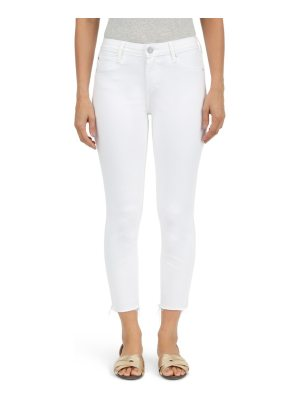 Articles of Society katie crop skinny jeans