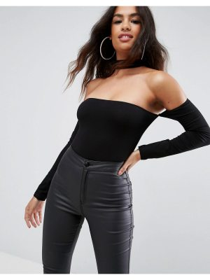 ASOS Body with Caging Neck
