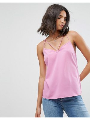 ASOS Cami with Strappy Back
