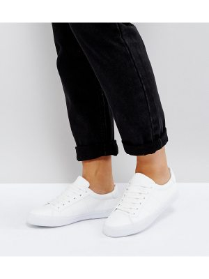 ASOS DEVLIN Lace Up Sneakers