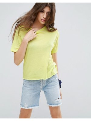 ASOS Relaxed T-Shirt