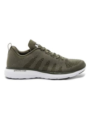 APL: Athletic Propulsion Labs Techloom Pro Cashmere Sneaker