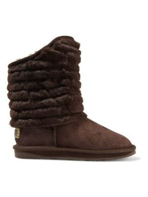Australia Luxe Collective shogun shearling ankle boots