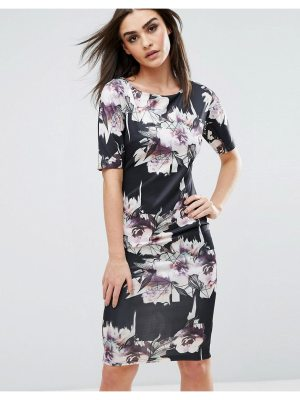 AX Paris Ax Paris Floral Midi Dress