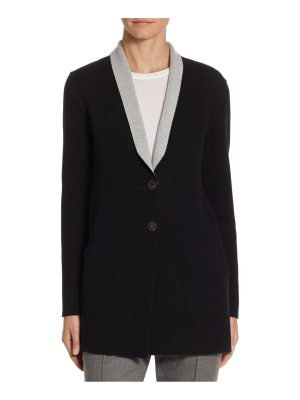Barbara Lohmann dallas double-face blazer