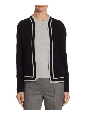 Barbara Lohmann desiree knit jacket