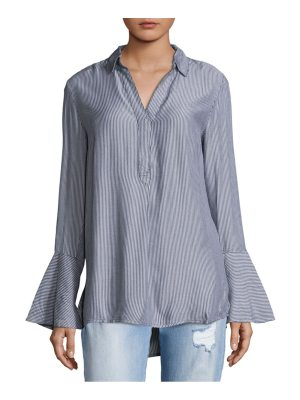 Beach Lunch Lounge Alicia Bell Sleeve Top