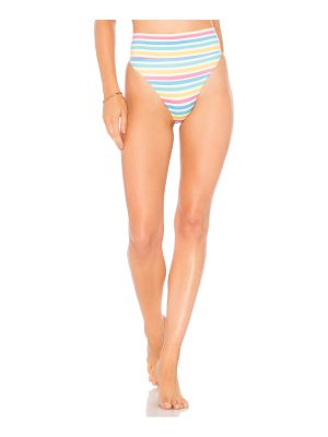 Beach Riot x Revolve Highway Bikini Bottom