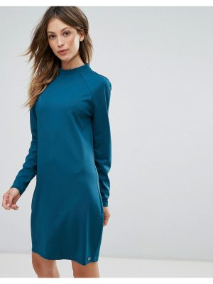Bellfield Anzio High Neck Shift Dress