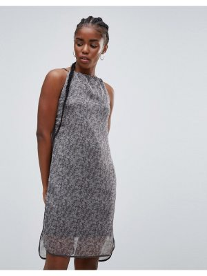 Bellfield Mollis Printed Cami Dress
