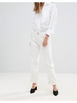 BETHNALS bethnals charlie wide cropped jeans