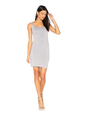 BLQ BASIQ Fitted Midi Dress