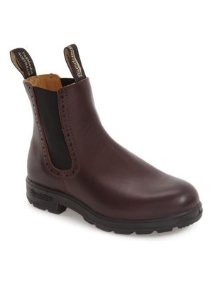 Blundstone Footwear original series water resistant chelsea boot
