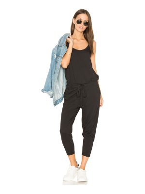 bobi supreme jersey sleeveless jumpsuit