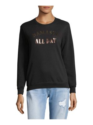 Body Rags Clothing Co Graphic Sweatshirt