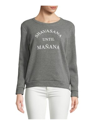 Body Rags Clothing Co Statement Sweatshirt