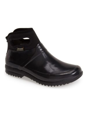 Bogs 'seattle' waterproof short boot