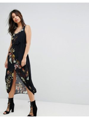 Bolongaro Trevor Parachute Dress