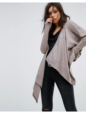 Bolongaro Trevor Wrap Knit Cardigan