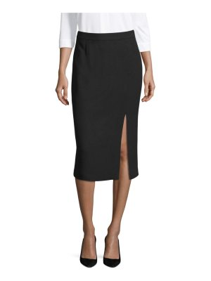 BOSS classic pencil skirt