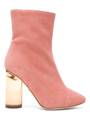 Brother Vellies Suede Bianca Boots