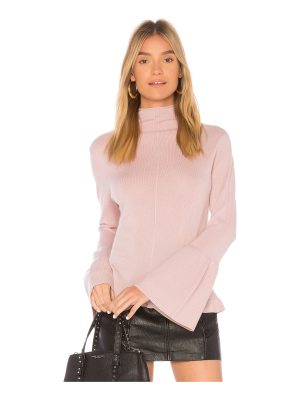 BROWN ALLAN x REVOLVE The Bell Sleeve Sweater