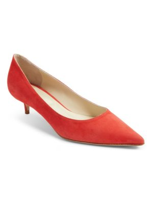 Butter Shoes butter born pointy toe pump