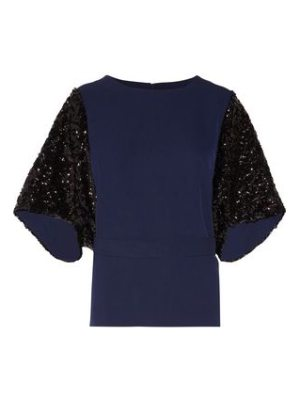 By Malene Birger glam sequin