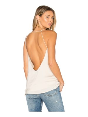 by the way. Margot Backless Cami