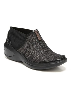 BZEES fling wedge sneaker