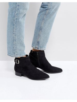 Call it Spring Call It Spring Luscar Flat Ankle Boots