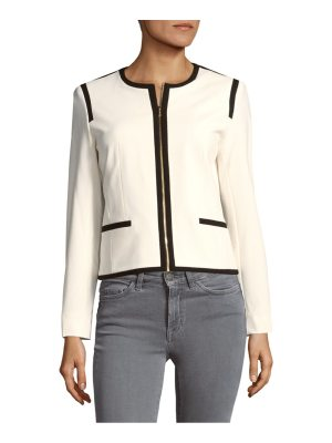 Calvin Klein Piped Jacket