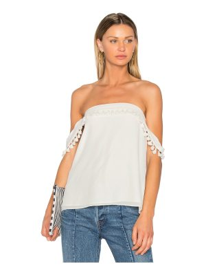 CAMI NYC The Carly Top