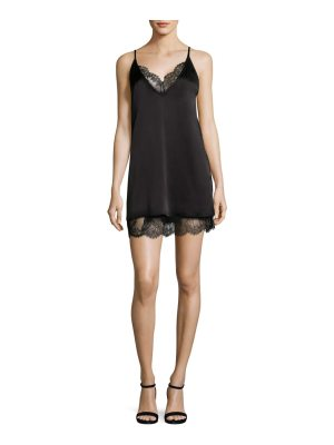 CAMI NYC the laura silk camisole dress