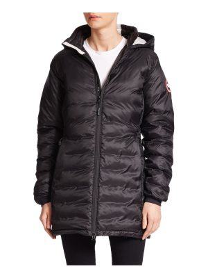Canada Goose down camp jacket