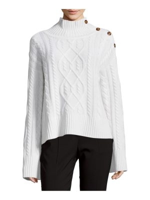 Cashmere Saks Fifth Avenue Pullover Cashmere Sweater